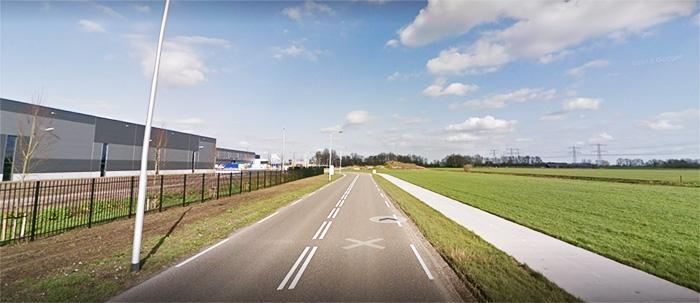 Routebeschrijving naar Kunstgras Hasselt bij Zwolle