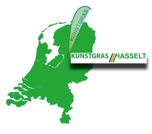 Kunstgras verkoop in Hasselt-Zwolle