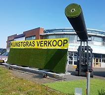 Kunstgras winkel Hasselt